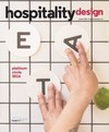 Hospitality Design - October 2016