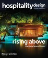 Hospitality Design - March/April 2017