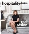 Hospitality Design - July 2017
