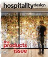 Hospitality Design - August 2017