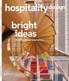 Hospitality Design - September 2017