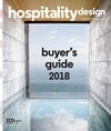 Hospitality Design - January 2018