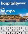 Hospitality Design - May 2018