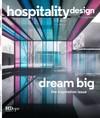 Hospitality Design - September 2018