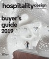 Hospitality Design - January 2019