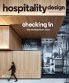Hospitality Design - February 2019