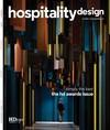 Hospitality Design - June 2019
