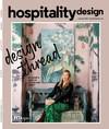 Hospitality Design - November 2019
