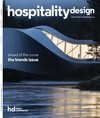 Hospitality Design - December 2019