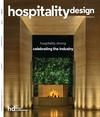 Hospitality Design - May 2020