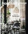 Hospitality Design - September 2020