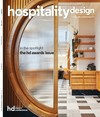 Hospitality Design - October 2020