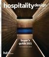 Hospitality Design - January 2021