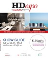 HD Expo 2014 Show Guide
