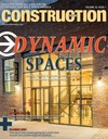 Construction Today - Volume 16, Issue 1