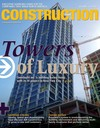 Construction Today - Volume 17, Issue 4