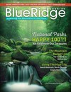 Blue Ridge Country - July/August 2016