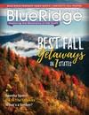 Blue Ridge Country - September/October 2017
