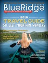 Blue Ridge Country - January/February 2018