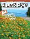 Blue Ridge Country - January/February 2020