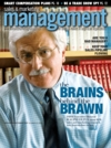 Sales & Marketing Management<br />November/December 2007