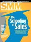 Sales & Marketing Management<br />January/February 2009