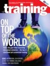 Training Magazine<br />January 2009