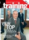 Training Magazine<br />February 2008