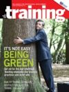 Training Magazine<br />March/April 2008