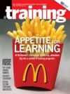 Training Magazine<br />May 2008