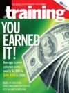 Training Magazine<br />October 2008