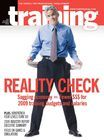 Training Magazine<br />October/November 2009