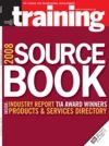 Training Magazine<br />November/December 2007