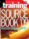 Training Magazine<br />November 2008