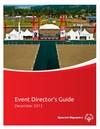 Event Directors Guide