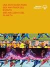 World Games Brochure - Spanish
