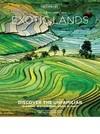 A Catalog of Exotic Lands - April 2018