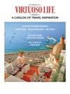 A Catalog of Travel Inspiration - September 2017
