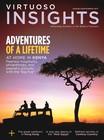 Virtuoso Insights - August/September 2011