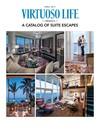 A Catalog of Suite Escapes - April 2017