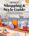 Virtuoso Life Shopping & Style Guide Special Edition - July 2018