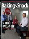 Baking & Snack - August 2015