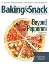 Baking & Snack - October 2015
