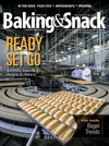 Baking & Snack - March 2016