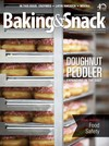 Baking & Snack - June 2019