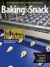 Baking & Snack - February 2021