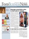 Food Business News - Aug 23, 2005