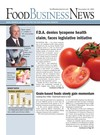 Food Business News - Nov 22, 2005