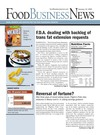 Food Business News - Jan 10, 2006