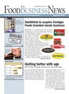 Food Business News - Aug 08, 2006